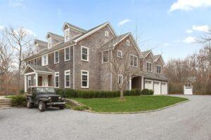Hampton's Real Estate Agents
