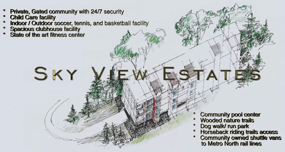 sky view estates