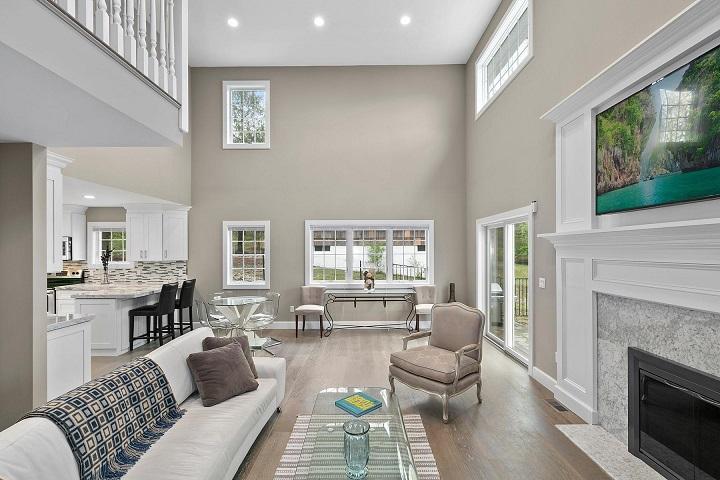 luxury sag harbor homes NY - SAFE HARBOUR GROUP LLC