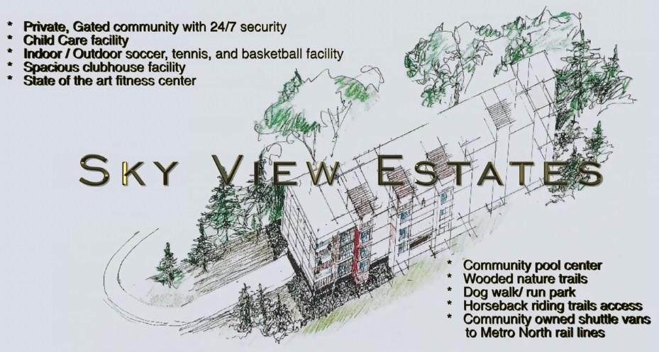 sky view estates